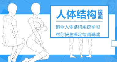 人體結構繪畫專題