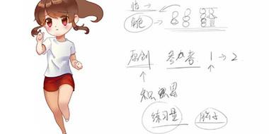 Q版漫畫人物介紹