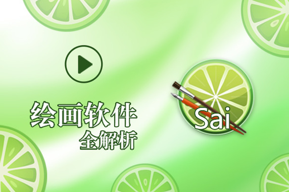 SAI軟件使用入門課程(選修)