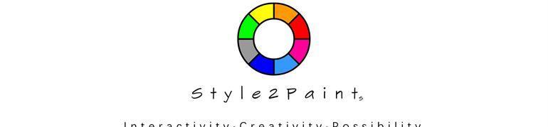 这款可以自动生成的线稿上色软件超适合初学者!